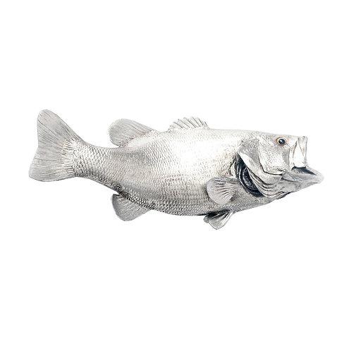Large Mouth Bass Fish