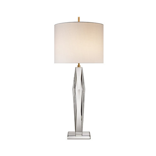 Castle Peak Narrow Table Lamp (Kate Spade NY Collection)
