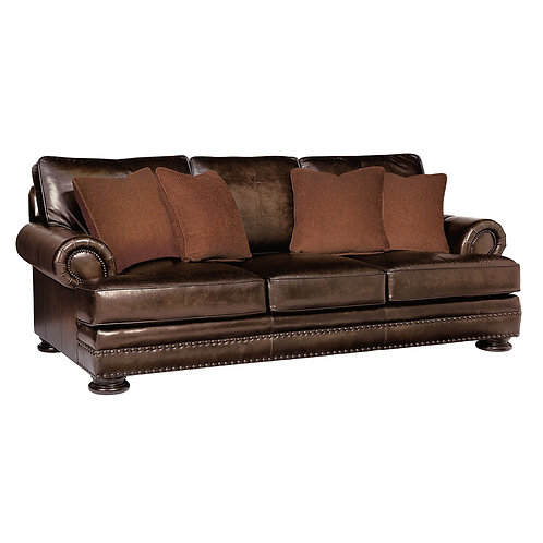 Foster Leather Sofa (多款可選)