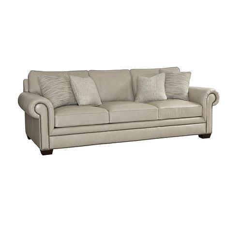 Grandview Leather Sofa (多款可選)