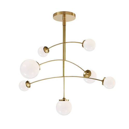 Prescott Large Mobile Chandelier (Kate Spade NY Collection, 多色可選)