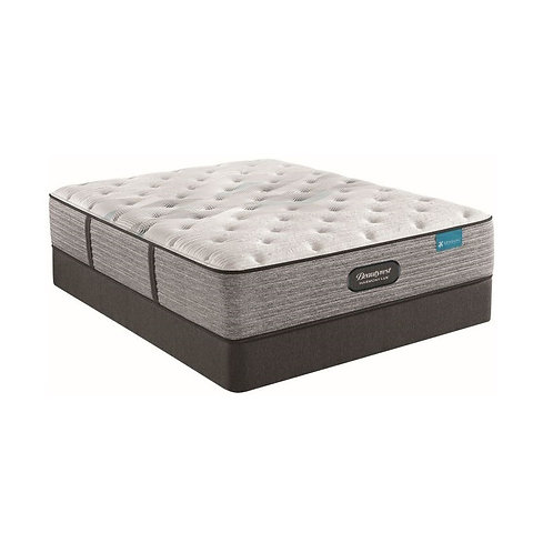 Simmons Beautyrest Harmony Lux Carbon Series Medium Mattress