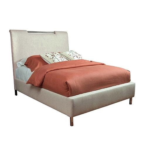 Finley Platform Bed (多款可選)