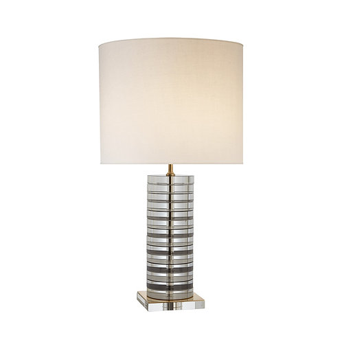 Grayson Stacked Table Lamp (Kate Spade NY Collection, 多色可選)