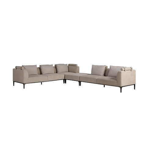 Jolie Sectional (Nina Magon Collection)