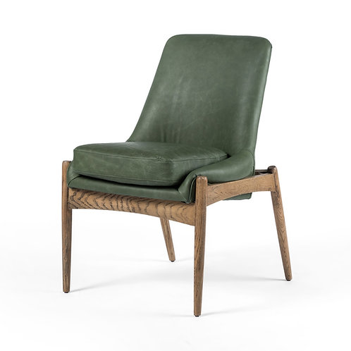 Braden Leather Dining Chair