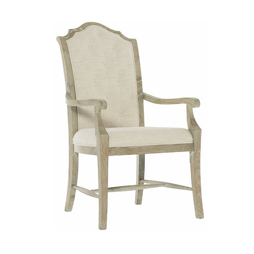 Rustic Patina Arm Chair (Set of 2)