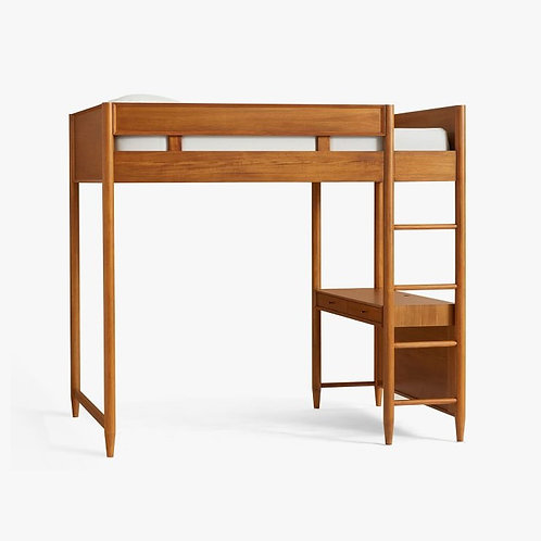 Memphis Loft Bed