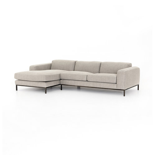 Benedict Sectional (More Options)