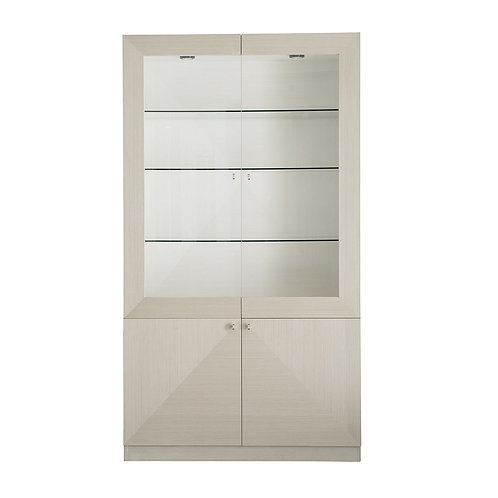 Axiom Display Cabinet