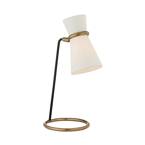 Clarkson Table Lamp (AERIN Collection, 多色可選)