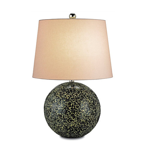 Mystery Sphere Table Lamp