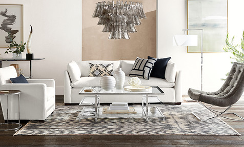 Pure Style - Living Room