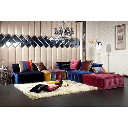Dubai Sectional