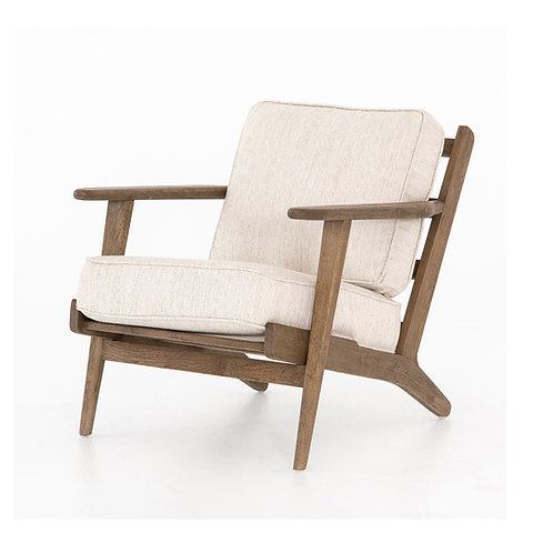 Brooks Lounge Chair 2