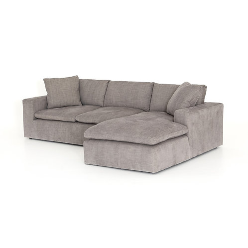 Plume Sectional (More Options)