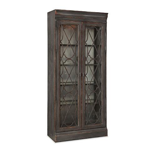 Arabella Bunching Display Cabinet 2