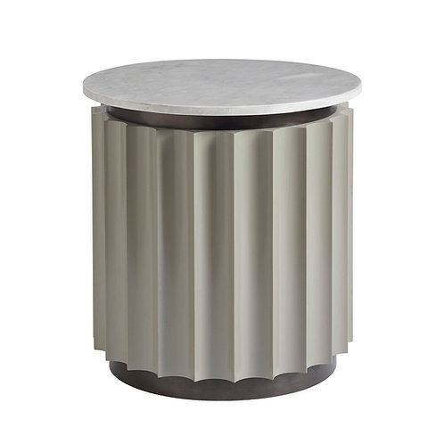 Rockwell End Table (Nina Magon Collection)