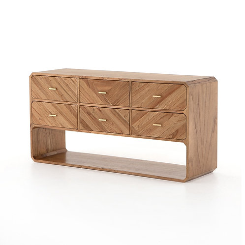 Caspian Dresser