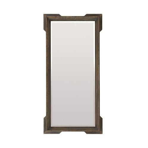 Hill Country Macdona Floor Mirror