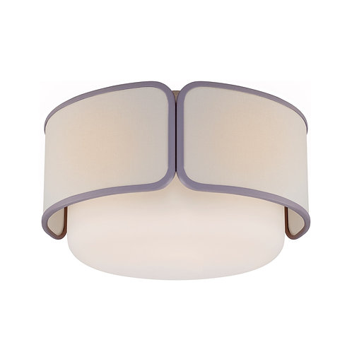 Eyre Medium Flush Mount (Kate Spade NY Collection, 多款可選)