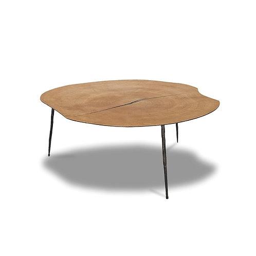 Oakley Coffee Table - Low