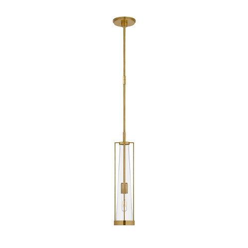 Calix Tall Pendant (Thomas O'Brien Collection, More Options)