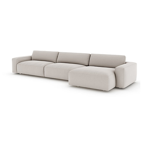 Fenton 2-Piece Sectional 4 (More Options)