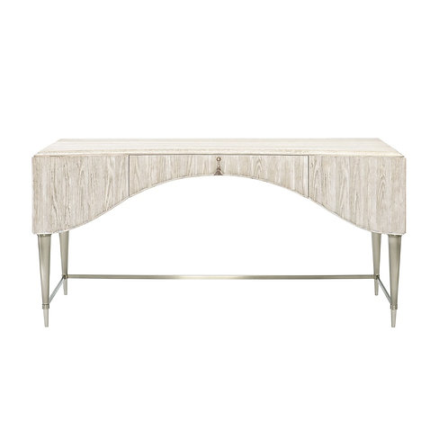 Domaine Blanc Desk
