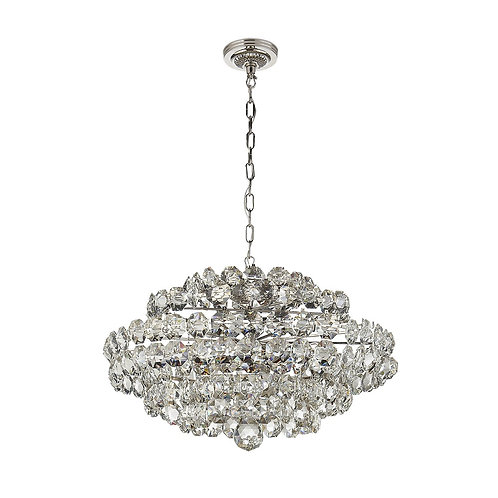 Sanger Small Chandelier (AERIN Collection)