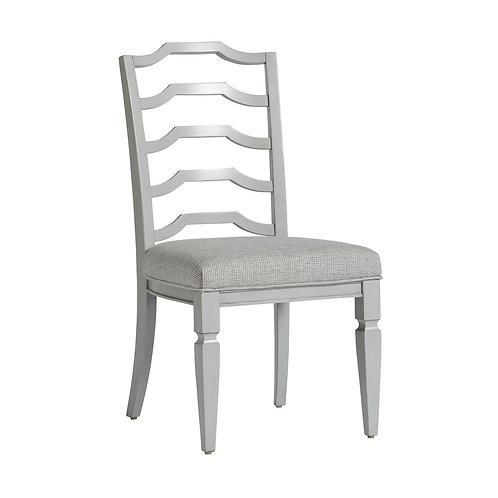 Summer Hill Ladder Back Side Chair 2 (Set of 2)