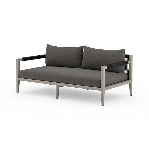 Sherwood Outdoor Sofa 10 (More Options)