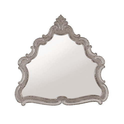 Sanctuary Shaped Mirror 2