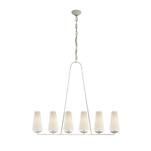 Fontaine Linear Chandelier (AERIN Collection, 多色可選)