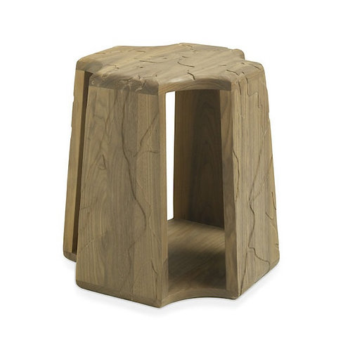 Baker Nogal Accent Table (Laura Kirar Collection)
