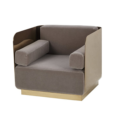VINCI OCCASIONAL CHAIR (Kelly Hoppen Collection)