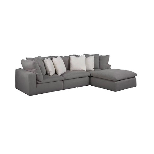 Palmer Sectional 2 - 4 Piece