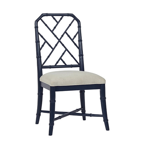 Hanalei Bay Side Chair (Set of 2, Getaway Collection)