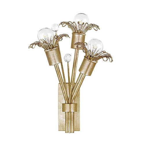 Keaton Mini Bouquet Sconce (Kate Spade NY Collection, More Options)