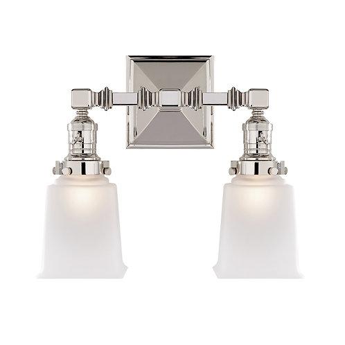 Boston Square Double Light (E. F. Chapman Collection, More Options)