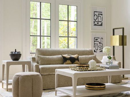 Ashley Childers 家居系列 - 時尚與工藝結合的創意質感生活