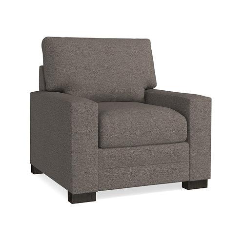 [客廳組合 加購] Braylen Chair (多款可選)
