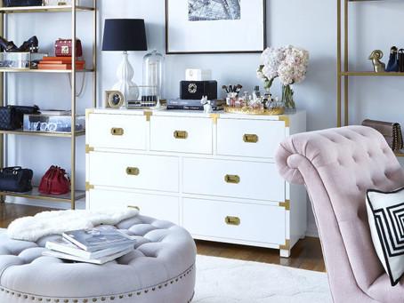 這家巴黎風格的辦公室是浪漫與魅力的完美結合