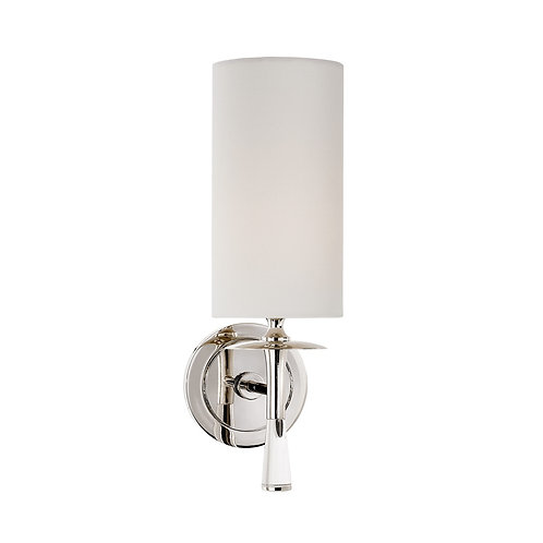 Drunmore Single Sconce 2 (AERIN Collection, 多色可選)