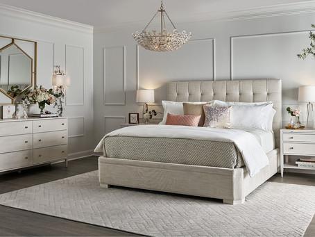 臥房,也要展現主人品味與魅力