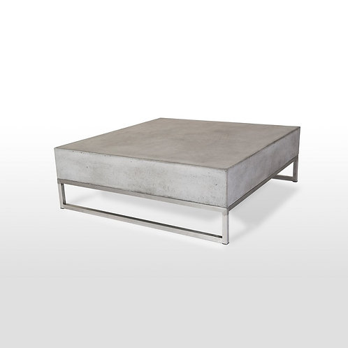Drake Concrete Coffee Table