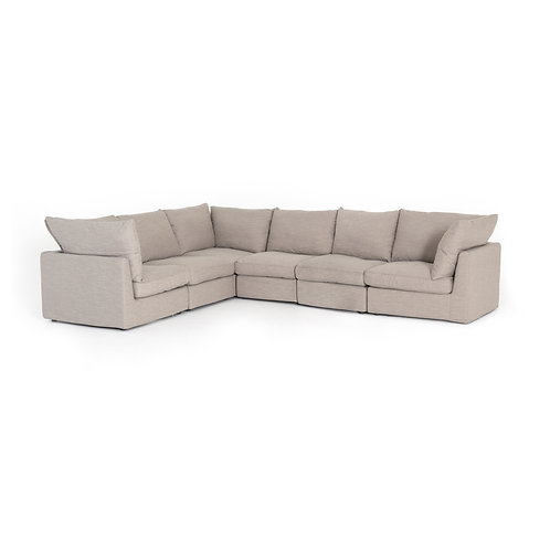 Paul Large Sectional