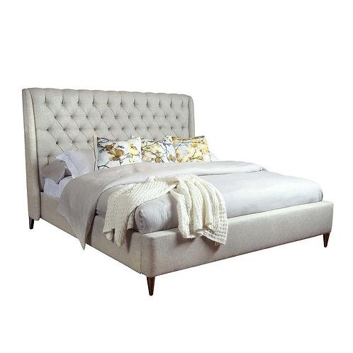Kara Platform Bed (多款可選)