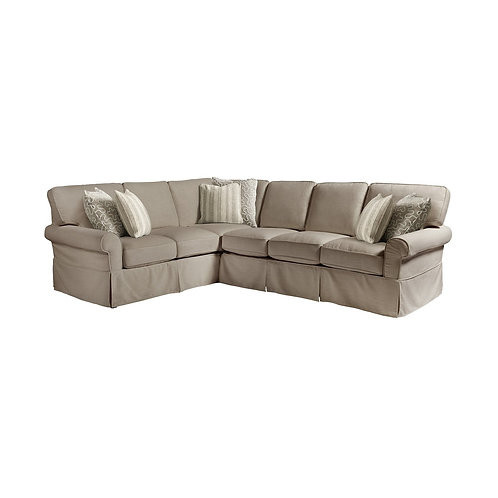 Ventura Large Sectional 3 (More Options)