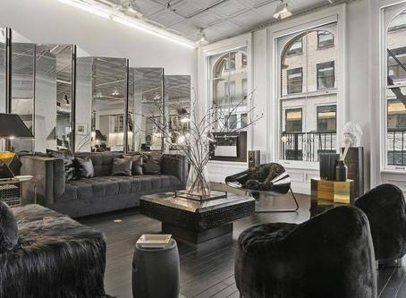 一窺設計師的家!時尚設計師 Alexander Wang 紐約住所